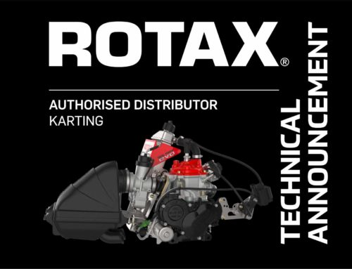 Why are rotax engines sealed?