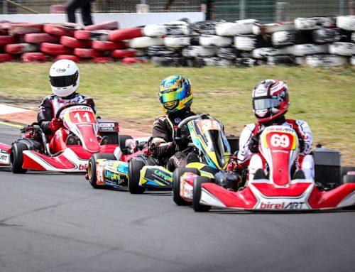 SA Kart Championships Explode Into Action