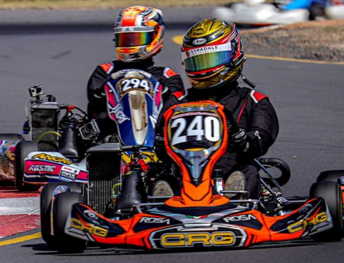 Rotax Max Challenge '21 — Together We Race