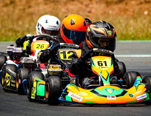 Home Attraction For Rotax Max