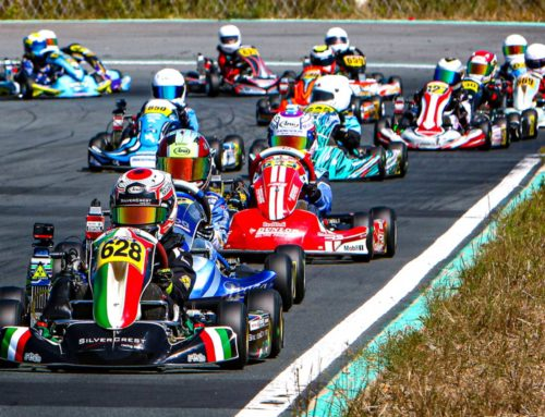 Flourishing Rotax MAX Delivers The Goods
