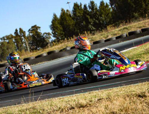 Rotax MAX National Thrills Formula K