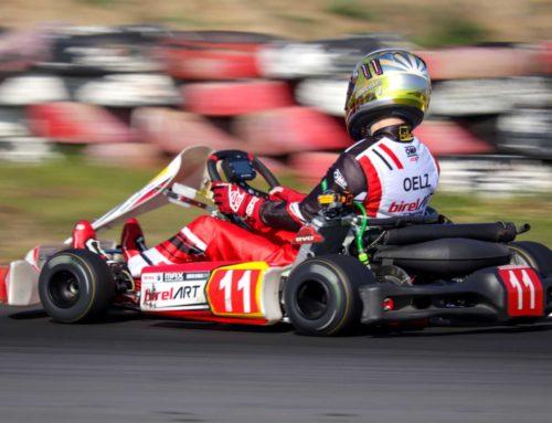 Record MAX Karting At Killarney