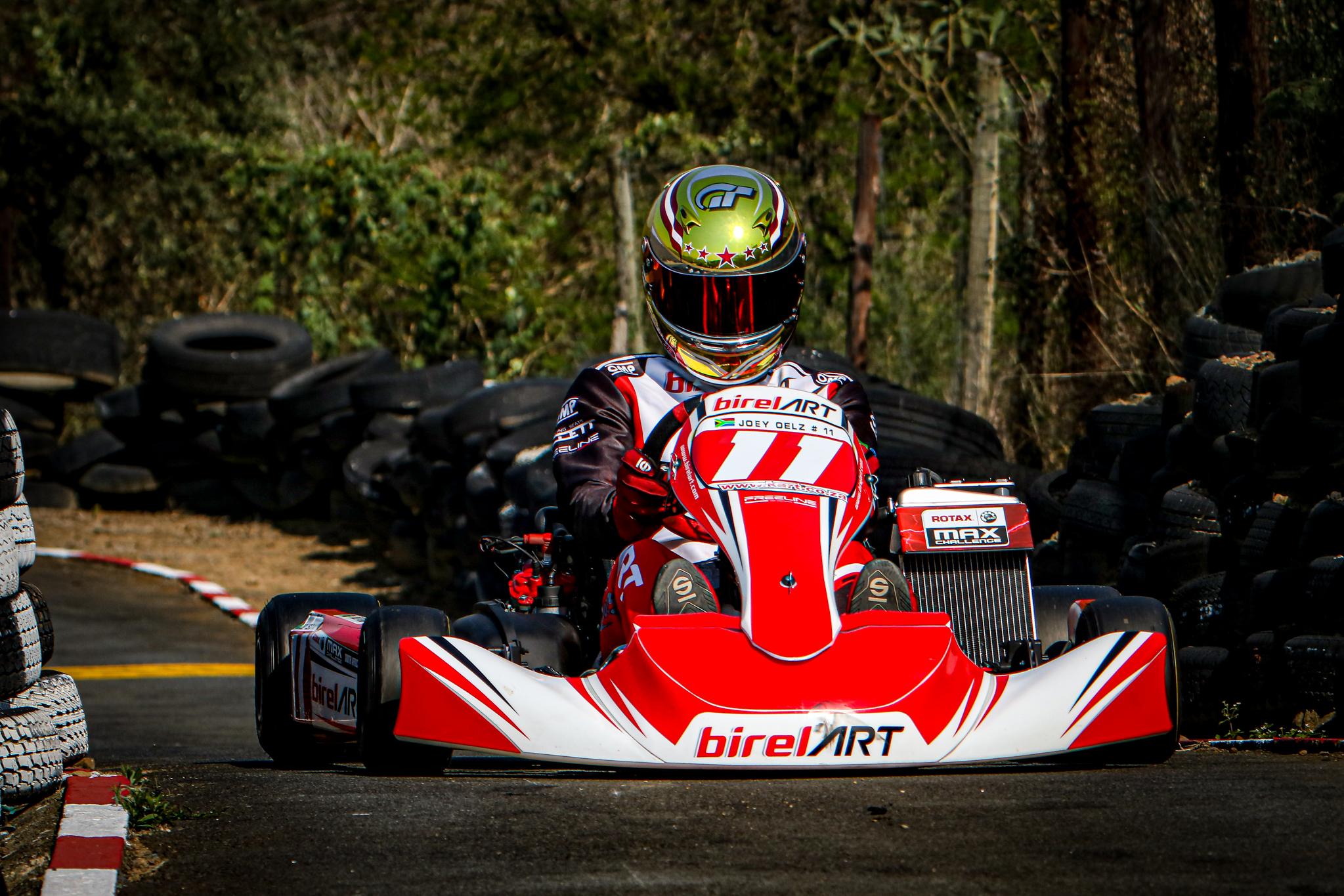 Joey Oelz by MOTORSPORT FANATIX
