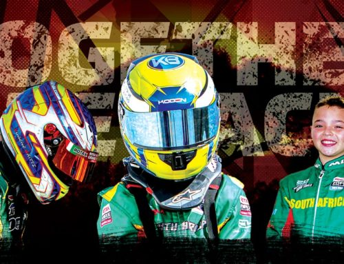 Rotax National and African Open Entries Now Open